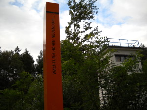 Wachturm Hochen Neuendorf